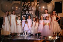 """PACIFIC WEDDING SHOW 2017"""