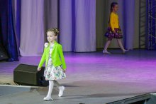 """ Kid's Fashion Day - ���� ������� ���� ""."
