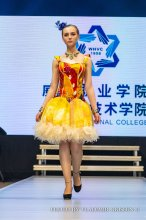 """ University Pacific Style Week - 2018 """